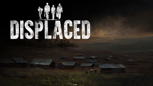 Scavenge for Survival in 'Displaced' - Now in Open Beta