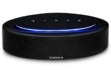 Ambrane India introduces its extra bass 'BT – 8000 speakers' priced at Rs.3199/-