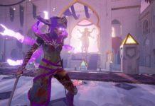 Mirage: Arcane Warfare Beta Gets 9 New Maps and Character Customization in Beta Refresh