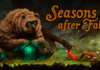 Seasons after Fall pounces onto consoles today!