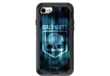 "OtterBox Buffs iPhone with ""Call of Duty"" Cases"