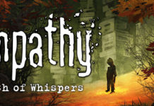 EMPATHY: PATH OF WHISPERS OUT NOW FOR PC