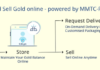Paytm enables purchase of Digital Gold starting at Re 1 & store it for free in Digital Lockers, in partnership with MMTC-PAMP
