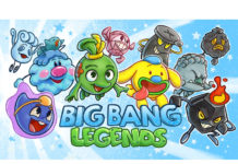 Finnish Hit Game Big Bang Legends Launches Android Version For East Asia In Hong Kong