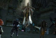 "New Living World Season 3, Episode 5 ""Flashpoint"" Now Live in Guild Wars 2: Heart of Thorns"