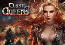 Clash of Queens Anniversary Celebration: Age of Radiance