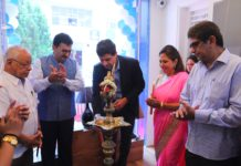 Philips Lighting Inaugurates 9th LightLounge in Bengaluru, India