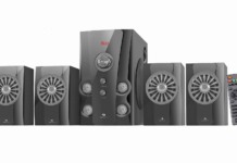 Zebronics launches its summer range 2.1 and 4.1 Multimedia Speakers: 'Hope speakers', priced for Rs. 2929 and 3434/-