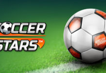 MINICLIP'S 'SOCCER STARS' SCORES OVER 100M DOWNLOADS, NEW FEATURES! SCREENS! PRIZE EVENTS!