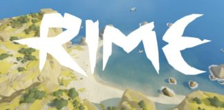 Grey Box & Tequila Works Release New 'RiME' Dev Diary