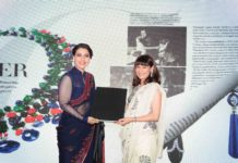Harper's Bazaar India Launches its First-Ever Coffee Table Book - ICONIC