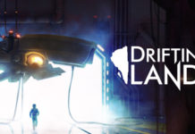 Shmup Meets Action-RPG in Drifting Lands - New Trailer