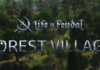 Medieval City Building, Strategy and Survival Come Together in Life is Feudal: Forest Village