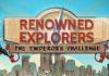 Meet the Cast of Renowned Explorers: The Emperor's Challenge