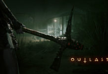 Outlast 2 Update Addresses Game Difficulty