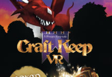 Craft Keep VR Arrives at Retail in Late May
