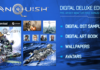 Vanquish PC Steam key available for pre-purchase