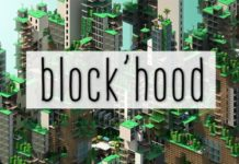 Award-winning Community Builder Block'hood Expands Out of Early Access and Into Your Neighborhood