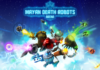 Mayan Death Robots: Arena with online play coming to Xbox One May 19 priced €6.99