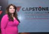 Dr Sujaya Banerjee launches her personal venture - Capstone People Consulting