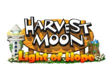 Harvest Moon Coming to Switch, PC and PS4