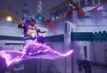 Torn Banner Studios Announces Open Beta for Mirage: Arcane Warfare