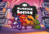 Battle Fantasy Monsters in Augmented Reality with Monster Buster: World Invasion on 24th May