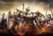 Mobile Gaming News (iOS/Android): Legions Empower Immortal Conquest: Europe's Battles