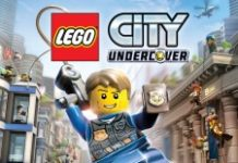 REVIEW : LEGO® CITY Undercover (PS4/ PS4 Pro)