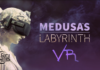 Medusa's Labyrinth Heads to VR!