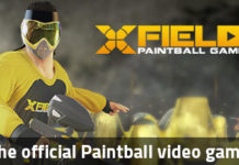 XField Paintball 3, the First Real-Time Multiplayer Paintball Game, Set to Arrive on Steam May 30, 2017