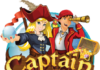 Novel Mobile Game, Captain Blimey, Launches in Seattle with Largest Ever Digital Treasure Hunt