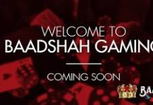 Baadshah Gaming - A New Dealer on the Web - Launches its Gaming App for Android Users, iOS App to be Live Soon