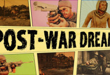 Kiss confirms Post War Dreams is coming to Steam