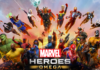 Marvel Heroes Omega Enters Open Beta on PlayStation 4