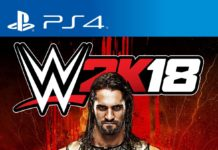 BE LIKE NO ONE: 2K Announces Seth Rollins as WWE(R) 2K18 Cover Superstar