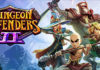 Trendy Entertainment Launches 'Dungeon Defenders II' (PS4, X1, PC)