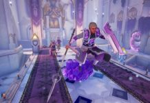 MAGIC AND MELEE LAUNCHES ONTO STEAM — MIRAGE: ARCANE WARFARE AVAILABLE NOW FROM INDIE DEVELOPER TORN BANNER STUDIOS