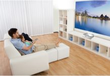 Optoma Projectors Enter The Home Entertainment Market Of India