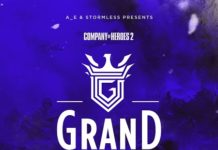 Company of Heroes 2 Grand Championship Finals Live from ESL