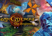 Weekly SALE! Get Dream Catchers: The Beginning at an incredible discount!