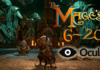 The Mage's Tale, a VR RPG from inXile Entertainment, now available on Oculus Rift + Touch!