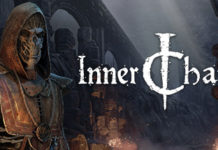Inner Chains, the long-awaited horror FPS from developer Telepaths' Tree and global publisher IMGN.PRO is finally here!