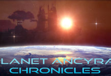 Kiss confirms Planet Ancyra Chronicles is coming to Steam