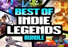 The Best of Indie Legends Bundle