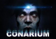 LOVECRAFTIAN HORROR GAME CONARIUM TO RELEASE JUNE 6TH ON PC