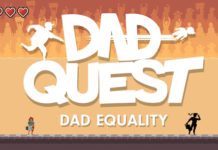 A Quest For Father Day