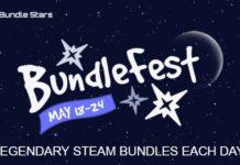 Bundle Fest has launched - 26 Steam game bundles now available
