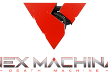 Housemarque's Twin-Stick Shooter 'Nex Machina' Launching June 20 (PC, PS4)