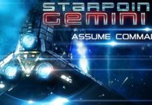 ICEBERG INTERACTIVE OFFERS FREE COPY OF STARPOINT GEMINI 2 ON STEAM FOR A LIMITED PERIOD